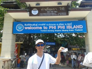 Phi Phi Island 15