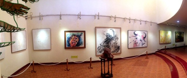 Museum Affandi 7
