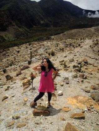 Gunung Papandayan 6