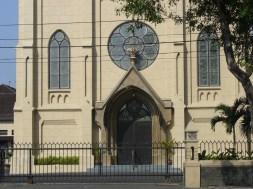 Katedral Malang