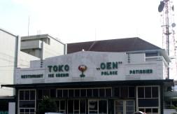 Toko Oen Malang (2)