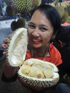4 a Durian Palembang