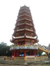 Pulau Kamaro Palembang 12