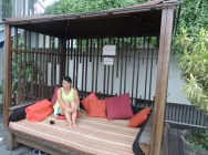 Cabana The One Legian