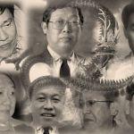 KISAH SEJARAH SEMBILAN NAGA DI INDONESIA