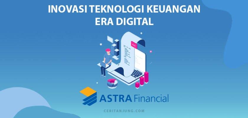 Inovasi Teknologi Keuangan di Era Digital Membantu Pasangan Baru Menikah