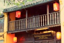 Hoi An Tourist Information Center