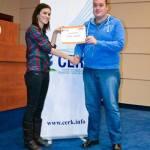 I Forum VKS certifikat 3