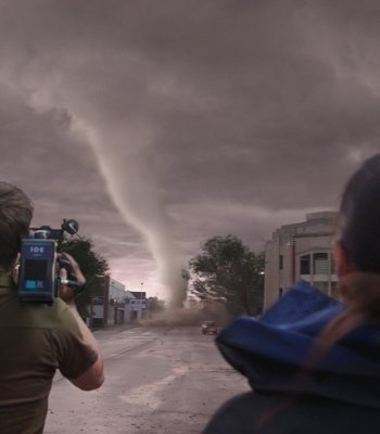 "#VIDEO: Trailer nueva película ""Into The Storm"""