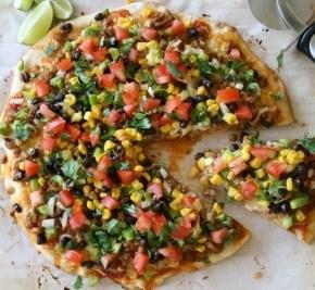 Pizza para celiacos