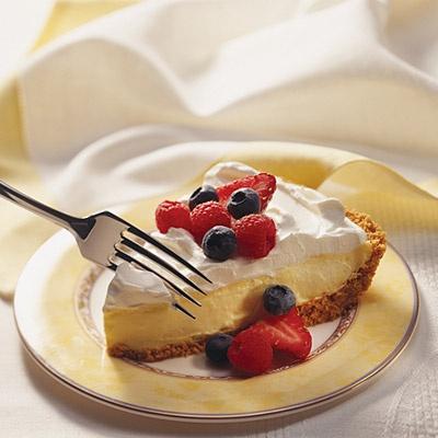 lemon pie para celiacos, sin gluten