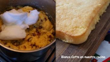 Torta harina de maiz para celiacos