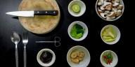 Diez consejos para prevenir la contaminación alimentaria