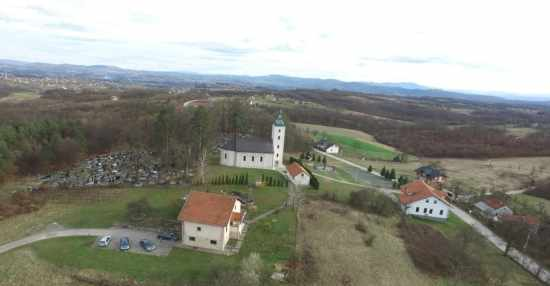 Cerovica Gojakovac