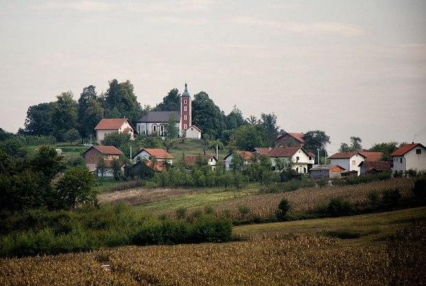 Gojakovac Cerovica