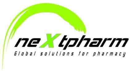 Logo Nextpharm