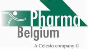 Logo PharmaBelgium