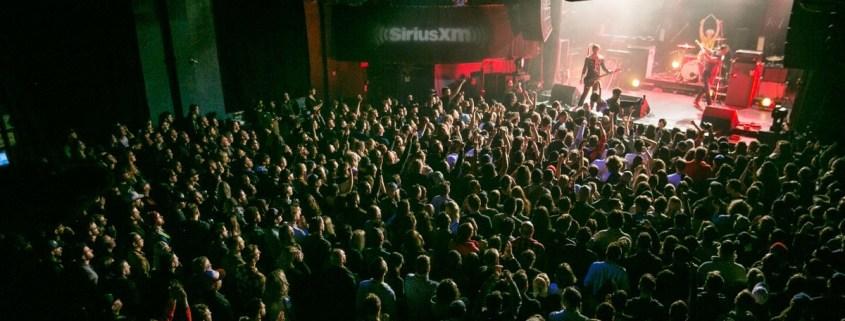 The Dirty Nil Toronto Phoenix Concert Theatre