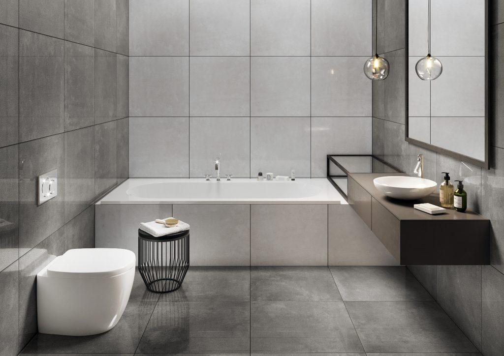 bathroom tiles choose a modern