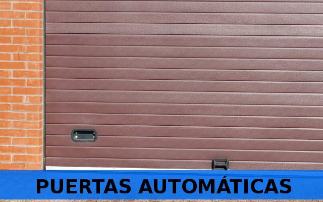 Top 5 de los Problemas con las Puertas Automticas