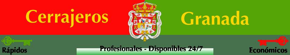 Apertura de Puertas Granada 24h