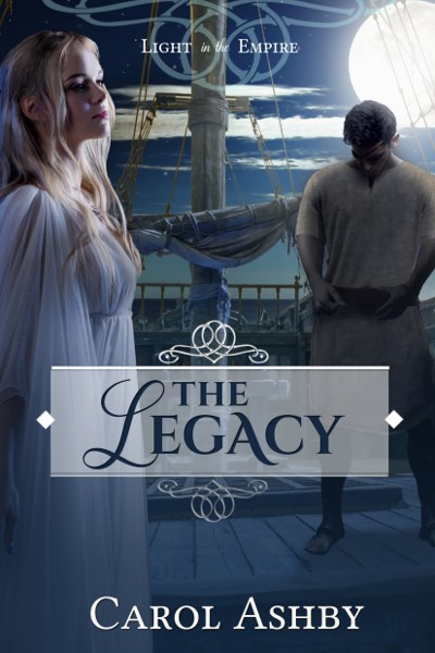 The Legacy by Carol Ashby