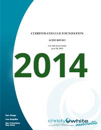 CCFoundation_AuditReport_2014-15_FINAL
