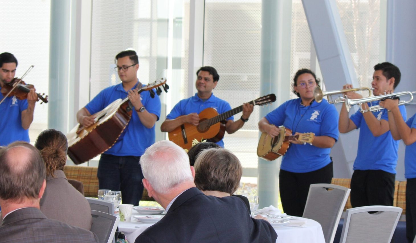 Cerritos College Mariachi Club