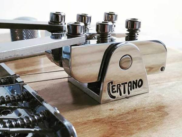 Bender - Certano