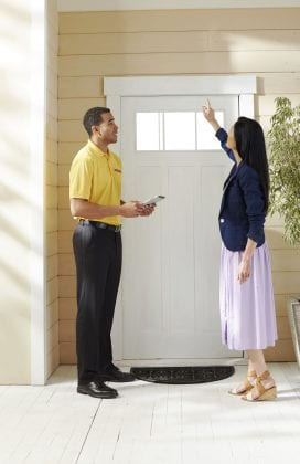 House Painters In Chula VIsta CA CertaPro Painters Of
