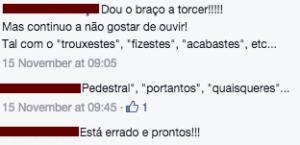 DOU O BRAÇO
