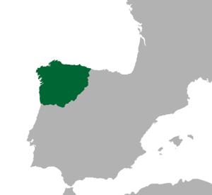 Gallaecia