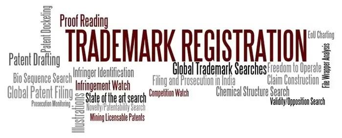 Trade Mark Registration Service in Bangalore