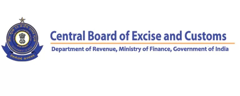 Central Board of Excise and Customs (CBEC)