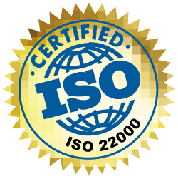 ISO 22000 Registration  ISO 22000 Requirements