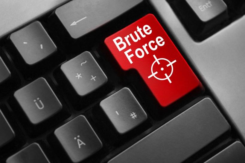 Brute-Force (1)