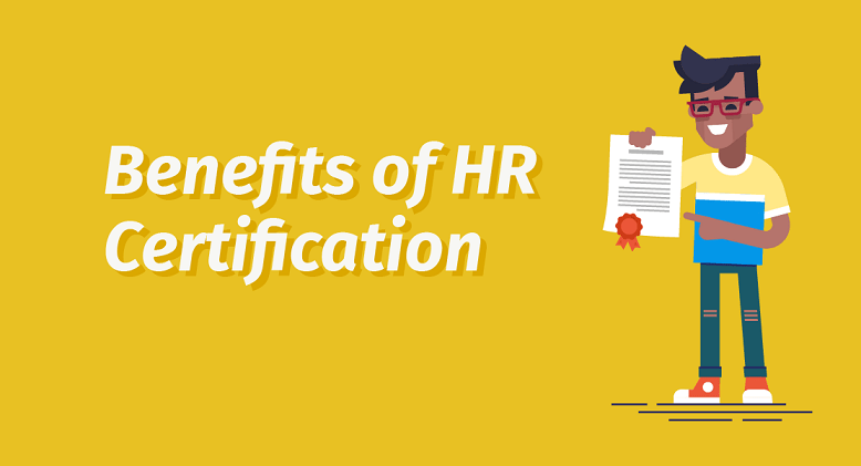 5 Essential Benefits of HR Certification in Nigeria