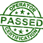 water operator certification practice test