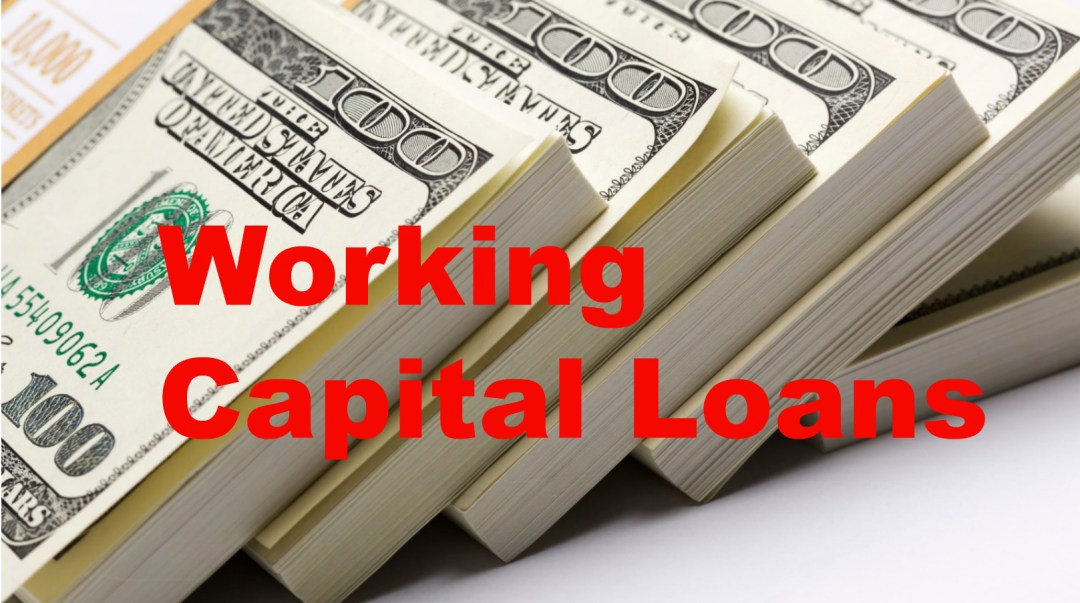 How Working Capital Loan is Different From Business Advance Loan? - Floral  Alteratives