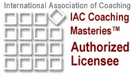 IAC Authorized Licensee