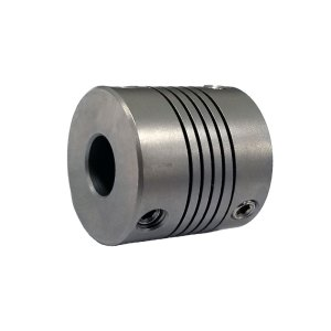Helical H Series Flexible Stainless Steel Couplings