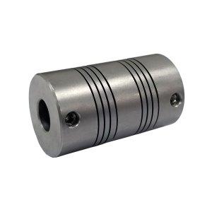 Helical MC7 Series Flexible Stainless Steel Couplings