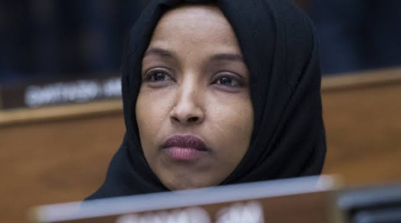 Rep. Ilhan Omar denies having an Affair with Consultant