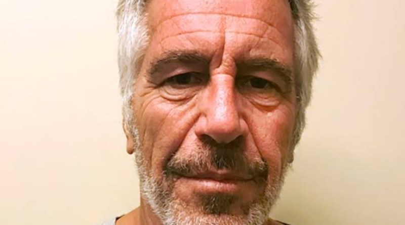 Major Bombshell Rolls Out shows two Cameras was damaged right outside prison cell where Jeffrey Epstein died
