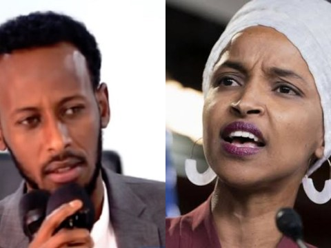 SHOCKING - Estranged husband to Ilhan Omar just Admitted that Omar Married her own Brother to defraud U.S Immigration