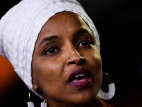 Ilhan Omar get Debunked over her comments on 9/11