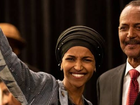 JUST IN! Rep. Ilhan Omar Denies her Biological Father