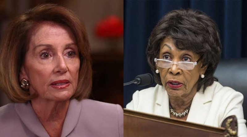 """it's impossible"" See what Pelosi secretly confessed about Trump's impeachment"