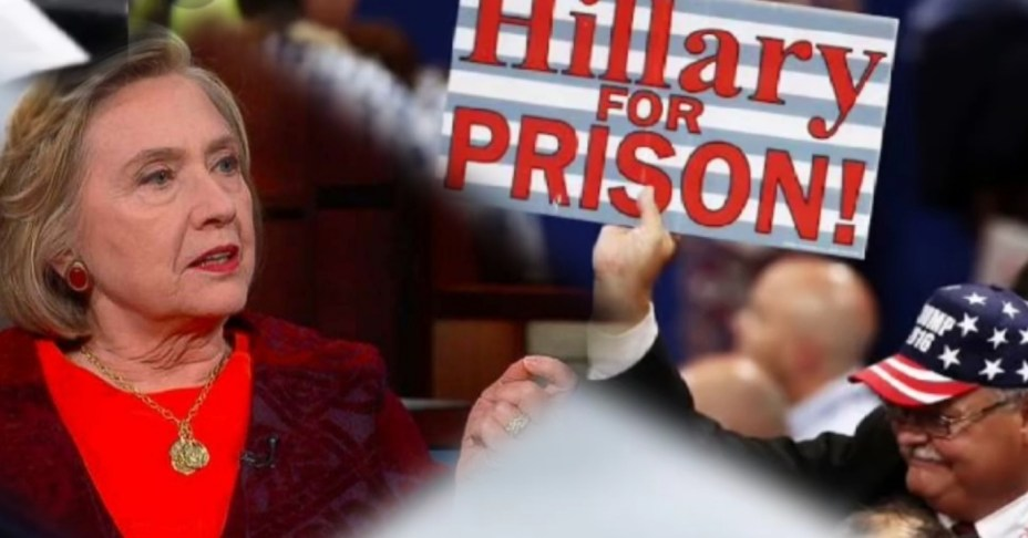 Hillary Clinton Subpoenaed by State Department over Newly released Bombshell