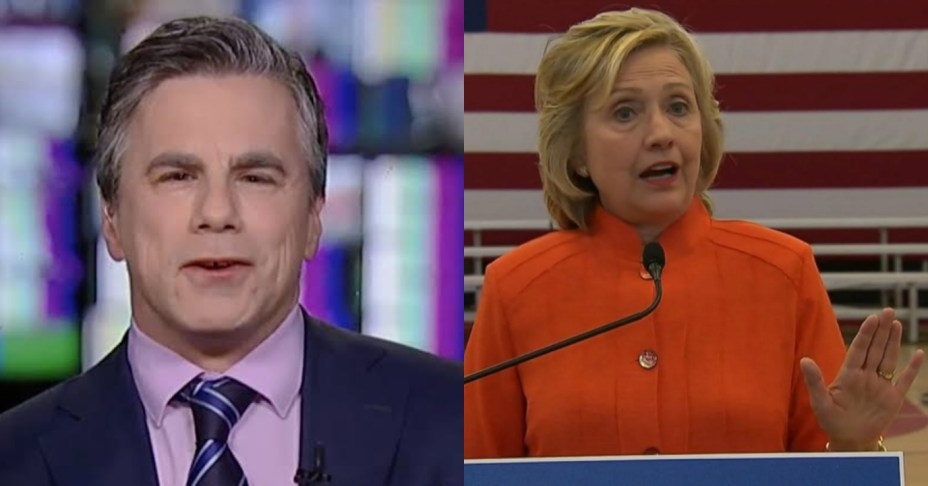 Hillary Clinton Subpoenaed to face Judicial Watch in court